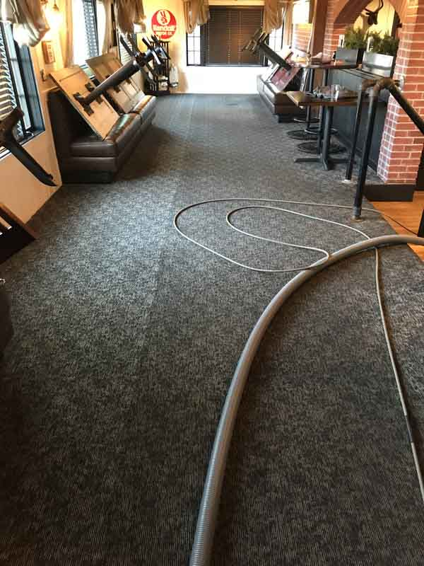 commercial carpet cleaning in putnam ct
