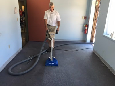 commercial carpet cleaning in worcester ma