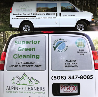 carpet and upholstery cleaning company in massachusetts