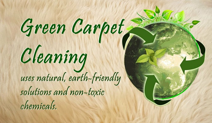 green carpet cleaning massachusetts