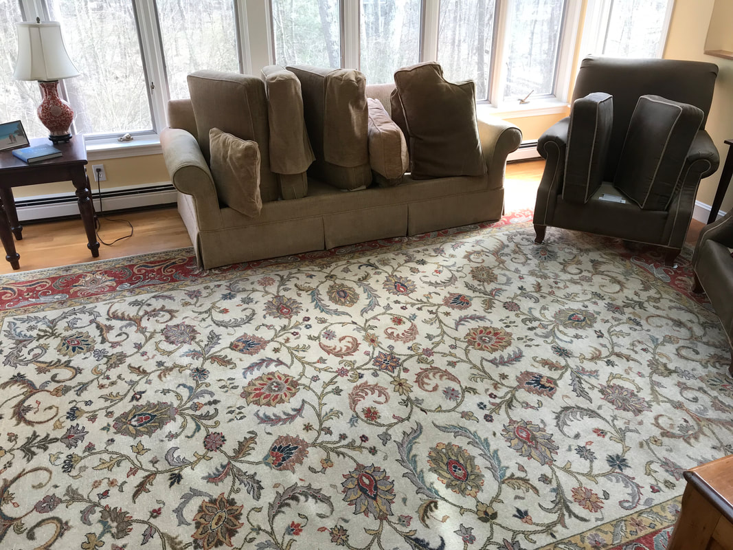 Expert Area Wool Entry Amp Oriental Rug Cleaners